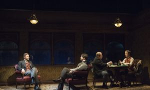 Theater Review: 'Ghost Stories: The Shawl and Prairie du Chien'