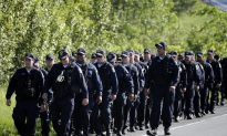 As Search for 2 Killers Drags On, Rural NY Residents on Edge