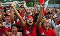 Burma Government Promises Peaceful Power Transfer