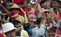 Burma Ousts Rising Political Star, Confirming Doubts Over Democratic Reforms