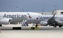 Pilot Charged After Failing Two Breathalyzer Tests Before Scheduled Flight
