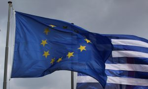 Hopes Low Over Greece Bailout as Officials Prepare to Meet