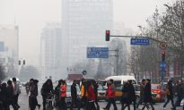 How to Stop Jaywalking? Rude Slogans Work Best, Chinese University Study Says