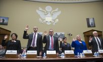 Fed Personnel Agency Admits History of Security Problems