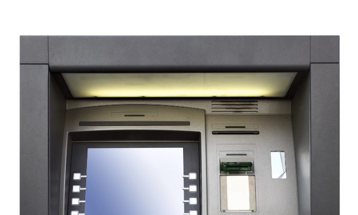Is it time for the ATM's requiem? (zoom-zoom/iStock)