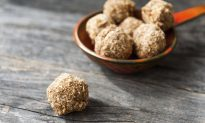 Healthy Nut Butter Cookie Recipe