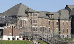 The Latest on NY Prison Escape: DA Confirms Murder Plot