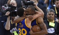 4 Ways the Champion Warriors Turned the Finals Around