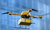 The Next Delivery by Walmart Might Be via Drone