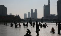 Antibiotics Are Filling Chinese Waterways and Creating Dangerous Resistance to Disease