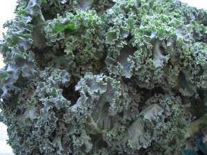 Massaged Kale Salad is quick to prepare, and simple to customize. Follow this recipe and you'll be minuted away from a delicious and healthful side dish.