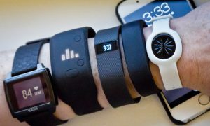 Like Gym Memberships, Enthusiasm for Fitness Trackers Drops