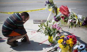 White Man Arrested in Killing of 9 in Historic Black Church