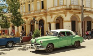 9 Things You Didn't Know About Cuba