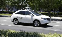 Google Hints at Goal to Roll Out Self-Driving Car by 2020