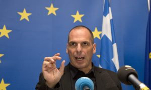 Crisis-Hit Europeans: Greece Must Knuckle Down Like They Did