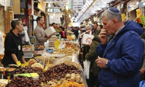 What You Should Know About Traveling in Israel