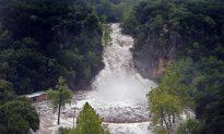 Storm Heads Northeast After Flooding Oklahoma, Arkansas