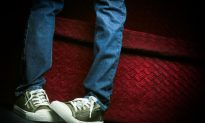 Can Fidgeting Help Teens With ADHD Think?
