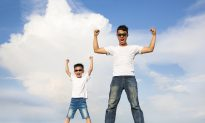 3 Ways to Embrace the Masculine Yang for Father's Day