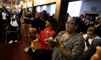 Gunman Feared 'Blacks Were Taking Over the World'