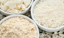 How to Cook Using Coconut Flour