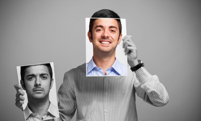 """""""You can influence to an extent how trustworthy others perceive you to be in a facial photo,"""" says Jonathan Freeman, """"but perceptions of your competence or ability are considerably less able to be changed."""" (iStock)"""