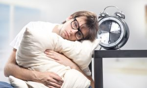 The Top 5 Tips for Natural Sleep