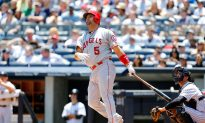 Has Pujols Finally Got It Going Again With the Angels?