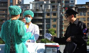 The Killing of Falun Gong for Their Organs: Recent Developments