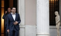 European Leaders Working Hard to Keep Greece in Eurozone