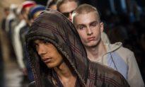 Elegant Comfort on Trend During Milan Fashion Week