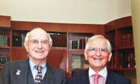Medical Pioneer Sets Sights on Global Concerns