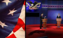 Lawsuit Filed Challenging General Election Debate Rules