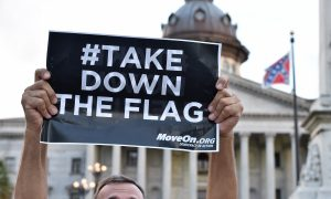 South Carolina Senate Votes to Take Down Confederate Flag