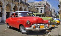 Havana: A Holiday Paradise