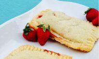Recipe: Gluten-Free Strawberry Tarts