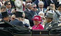 Queen Elizabeth to Begin Germany State Visit