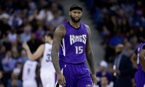 Why the Lakers Shouldn't Mortgage Their Future for DeMarcus Cousins
