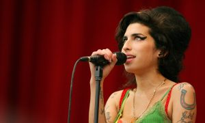 'Amy': How Winehouse Became the Latest Inductee to '27 Club' Dead-Rock-Star Hall of Fame