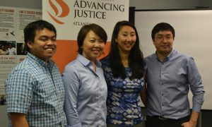Citizenship Classes Free Legal Help Launches for Asian Immigrants