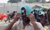 Rains Cool Pakistan as Heat Wave's Death Toll Climbs Past 800