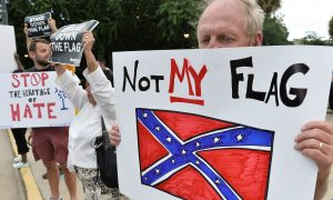 Is the Confederate Flag Unconstitutional?