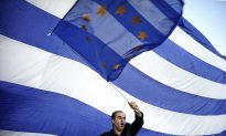 European Central Bank Raises Support for Greek Banks