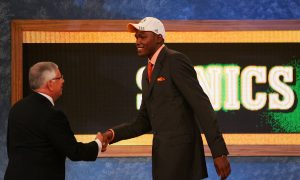 Four NBA Teams That Know How to Draft