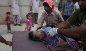 Heat Wave Subsides in Pakistan as Death Toll Reaches 860