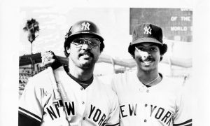 Living the Charmed Life: Confessions of a Former Yankees Batboy