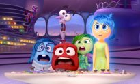 Pixar's Amazing 'Inside Out': From Talking Cars to Little Emotion-People Who Live in Our Brains
