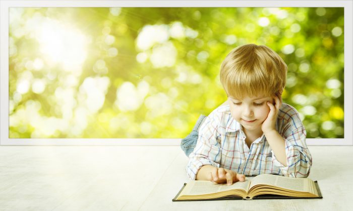 What proportion of the seven intelligences does your child possess? (Fotolia)