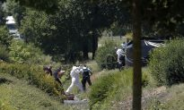 Beheading, Explosion at Factory in France; Suspects Captured